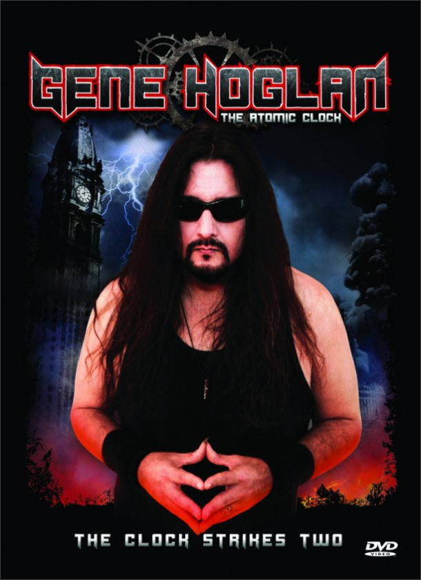 Gene's Newest DVD available now!